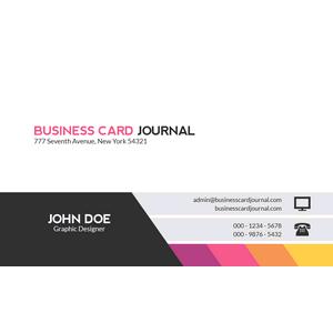 Business card apropaganda agncia digital business card reheart Images