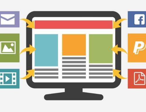 Fazer um site para minha empresa; Como contratar!