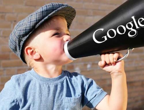 Como divulgar meu negócio com o Google