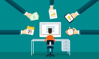 Como Ganhar Dinheiro como Designer Freelancer